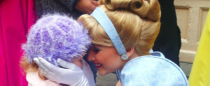 7 Reasons I Can't Take My Daughter to See Cinderella