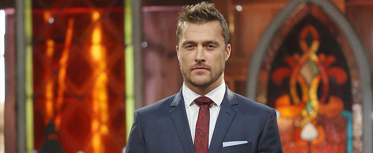 The Bachelor Is Over! Here's Who Chris Picked