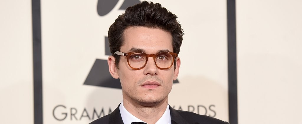 John Mayer Addresses All Those Taylor Swift Rumors