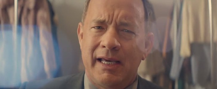 There Is Literally No Way You Can't Love Tom Hanks Singing the New Carly Rae Jepsen Song