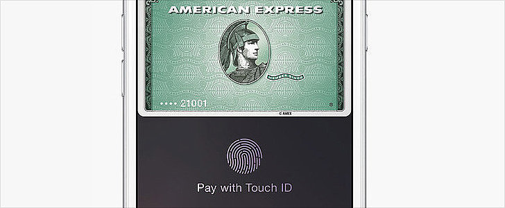 Why You'll Want to Use Apple Pay Now More Than Ever