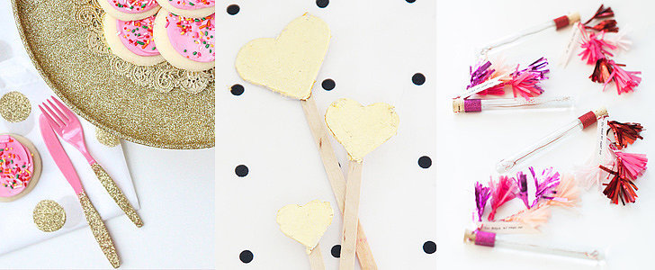 22 DIYs For the Most Glamorous Wedding Imaginable