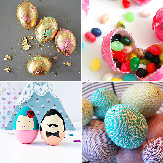 23 Egg-cellent Easter Egg Craft Ideas