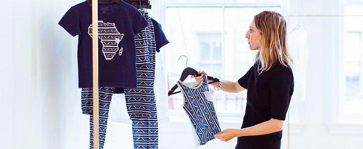 Sneak Peek: Edun Creates Globally Conscious, Philanthropic Collection For Crewcuts