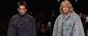 Why Zoolander & Hansel Crashed Fashion Week: Zoolander 2 Has a Release Date!