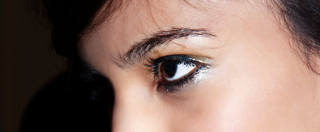The 1 Makeup Step You're Missing For Brighter Eyes