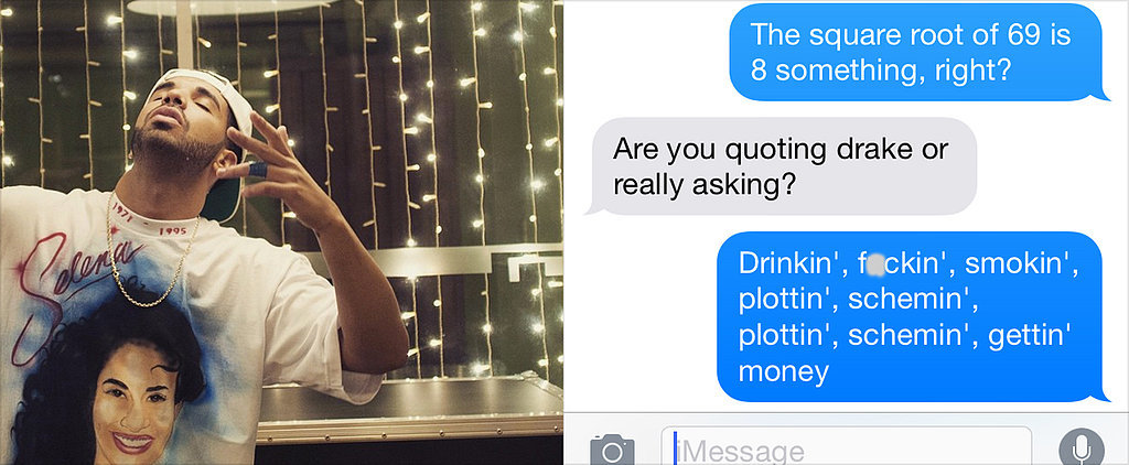This Hilarious Drake App Will Put You on Your Worst Behavior