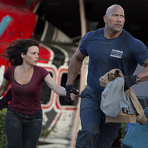 San Andreas Trailers and Australian Release Date