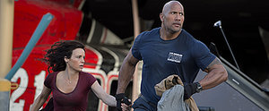 San Andreas Trailer: Even The Rock Can't Handle This Earthquake