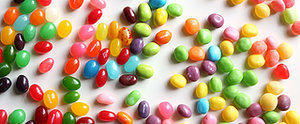 Ranking Every Jelly Bean on the Market, From Best to Worst