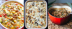 20 Cozy Casserole Recipes