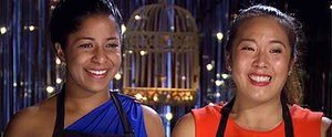 Why Eva and Debra Scored So Well on My Kitchen Rules