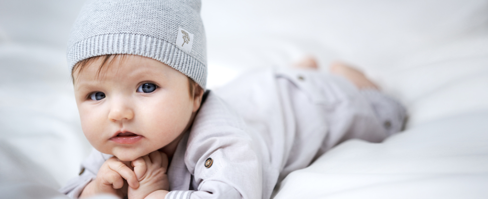 H&M's Spring Newborn Collection Is Soft, Sweet Perfection
