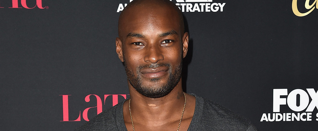 Tyson Beckford Is Joining the Chippendales