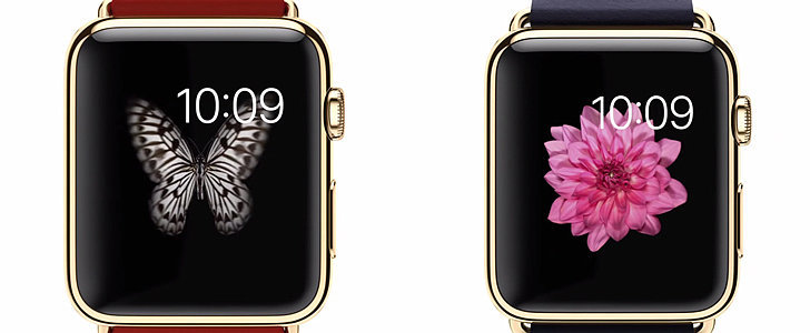Why Does Every Apple Watch Ad Show This Time?