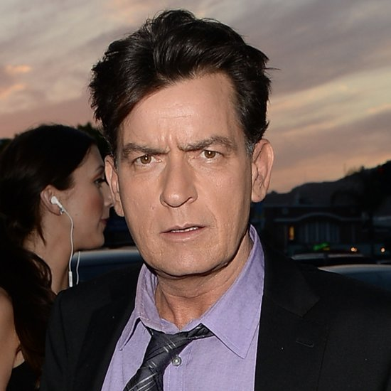 Charlie Sheen Is Not Happy About the Finale of Two and a Half Men