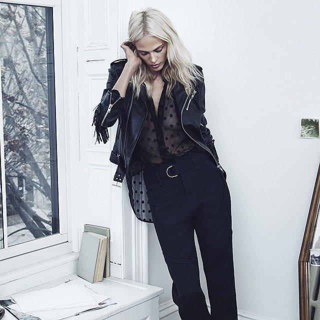 French Fashion Brands Popsugar Fashion