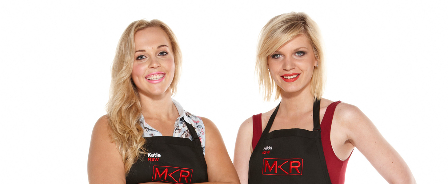 Here's How Katie and Nikki Feel About How They Were Portrayed on MKR