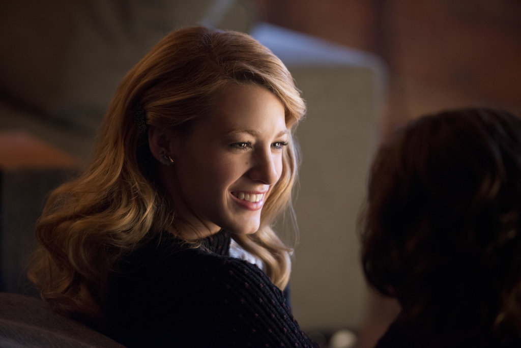 Blake Lively Hairstyles | The Age of Adaline Movie ... Blake Lively Movies