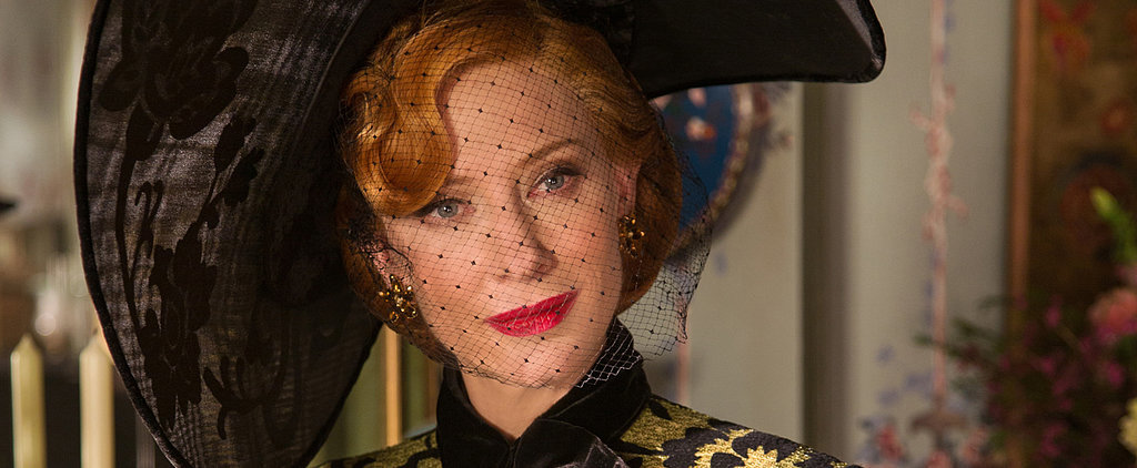 11 Reasons Cate Blanchett Is the Best Part of Cinderella