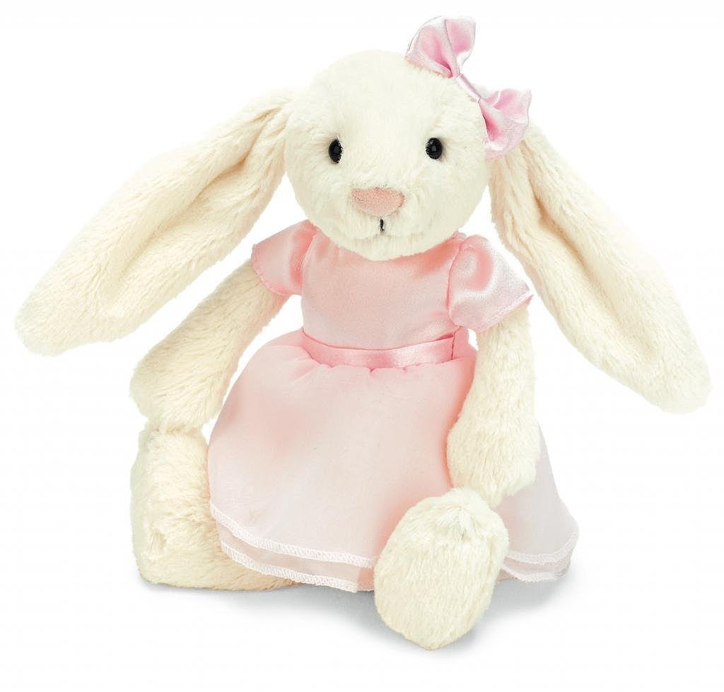 Jellycat Bella Bunny Ballerina