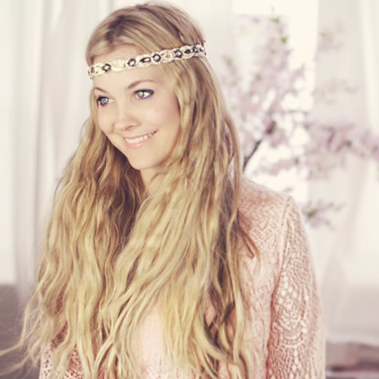 Boho Bridal Hair Ideas