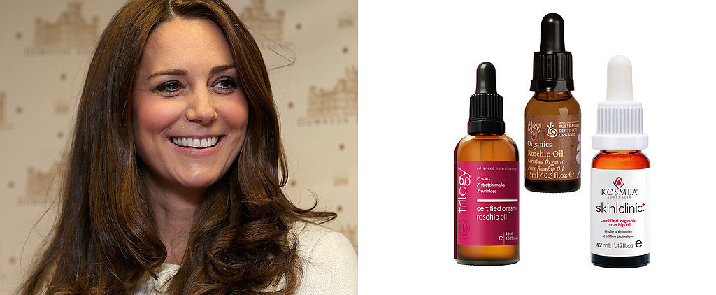 Kate Middleton Swears by This Local Rosehip Oil!
