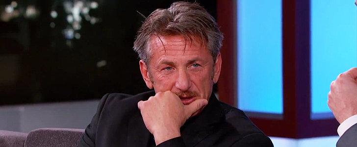 Sean Penn Watches The Bachelor, but Is He on Team Kaitlyn or Team Britt?