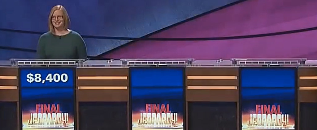 Jeopardy Is So Bleak When There's Only One Person Playing