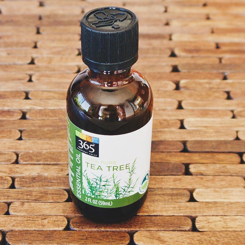 uses for tea tree oil popsugar smart living. Black Bedroom Furniture Sets. Home Design Ideas