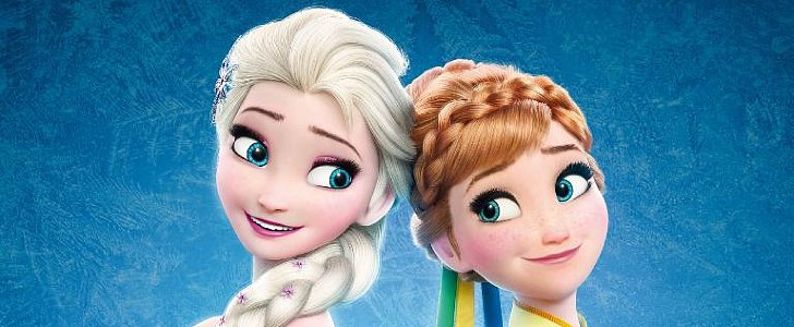 "Listen to the Frozen Fever Song ""Making Today a Perfect Day"""