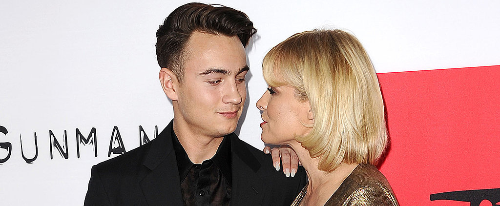 Pamela Anderson's Son Steals the Spotlight With His Hot Looks and Dating Rumors