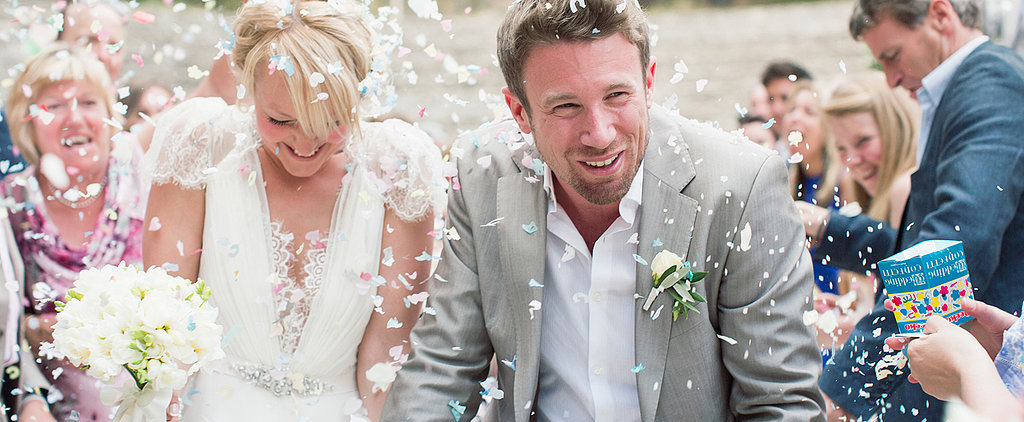 What Do You Know About Origins of Wedding Traditions?