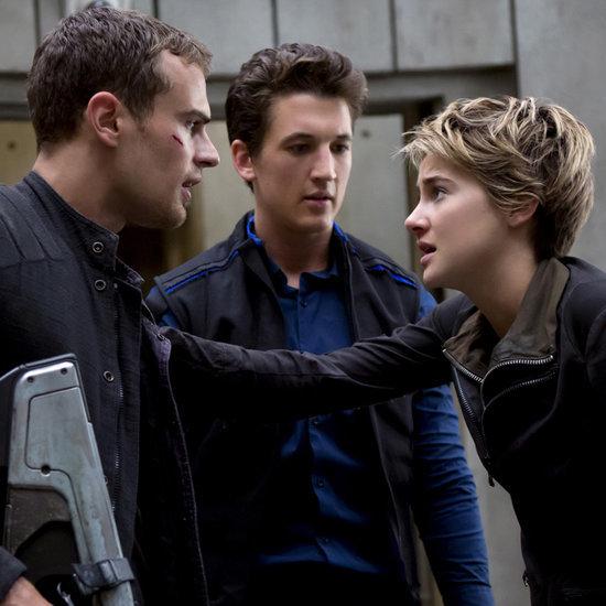 Insurgent Movie Pictures