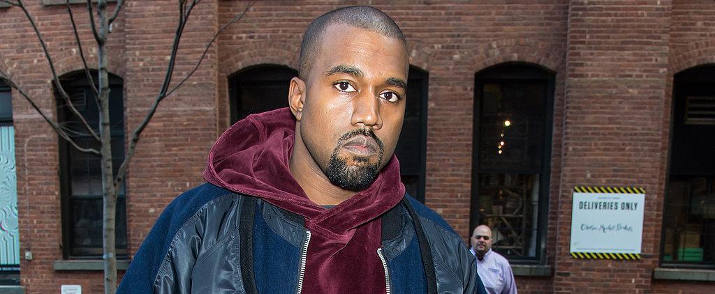 Kanye West Downplays President Barack Obama's Hilarious Interview