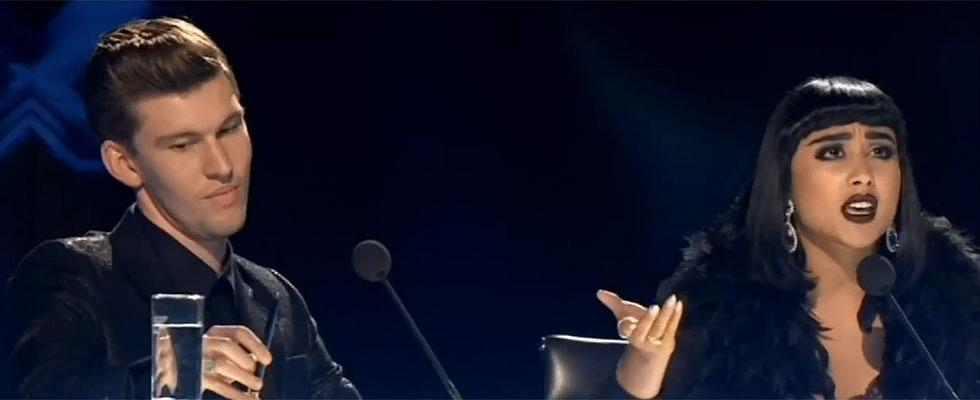The X Factor NZ Update: Lorde Sent Joe Cupcakes!