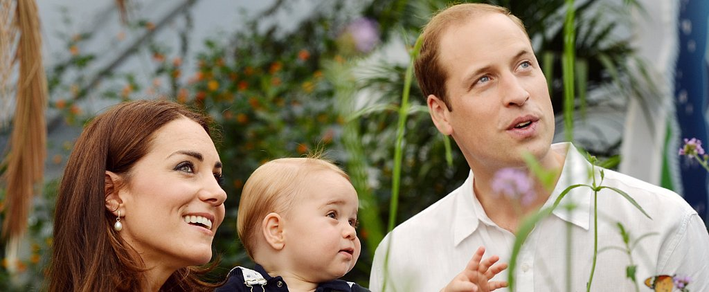 Is Prince George Getting Another Nanny?