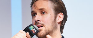 Ryan Gosling Gives Up the Spotlight For a Sweet Surprise Proposal