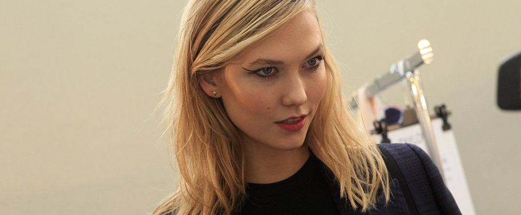 Karlie Kloss Doesn't Love Everything About Social Media