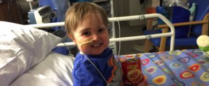 "5-Year-Old Bubble Boy's ""Wear Yellow"" Campaign Inspires Worldwide Support"