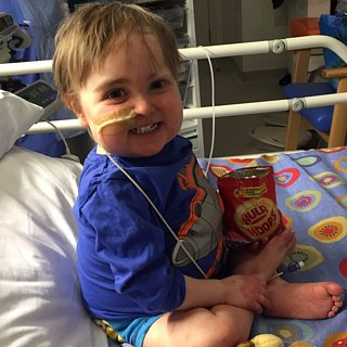 British Bubble Boy's #WearYellowForSeth Campaign Goes Viral