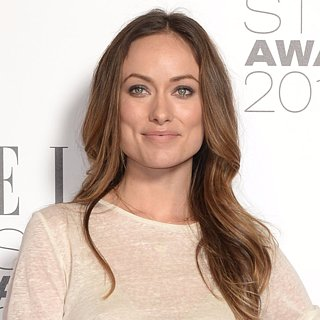Olivia Wilde modelt die H&M Conscious Exclusive Collection