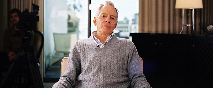 "Listen to Funny or Die's ""Extended"" Audio of Robert Durst From The Jinx"