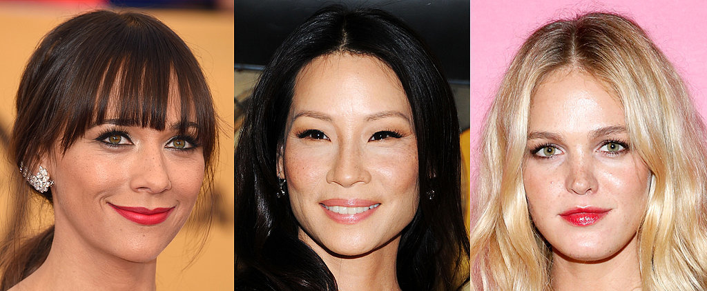 17 Celebrities Who Will Make You Love Your Freckles Even More
