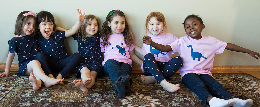 Two Moms Create a STEM Clothing Line to Break Down Gender Stereotypes