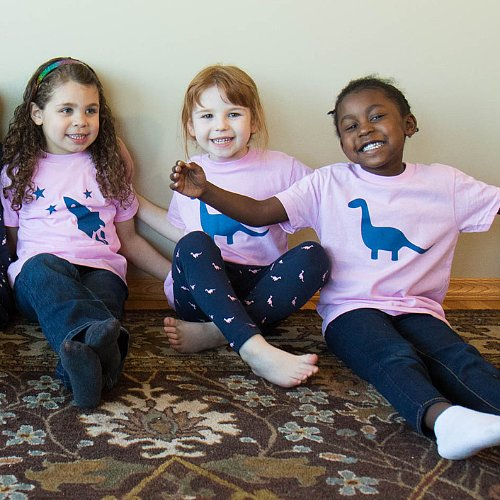 Moms Create Clothing Line to Break Down Stereotypes