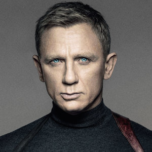 Daniel Craig James Bond Spectre Posters