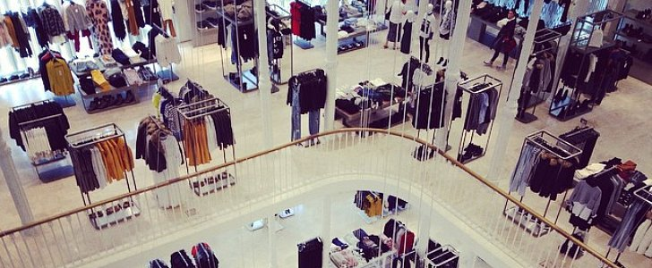 POPSUGAR Shout Out: 19 Things You Never Knew About Zara