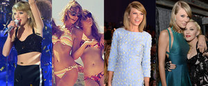Taylor Swift's Year Is Already Packed With Incredible Moments