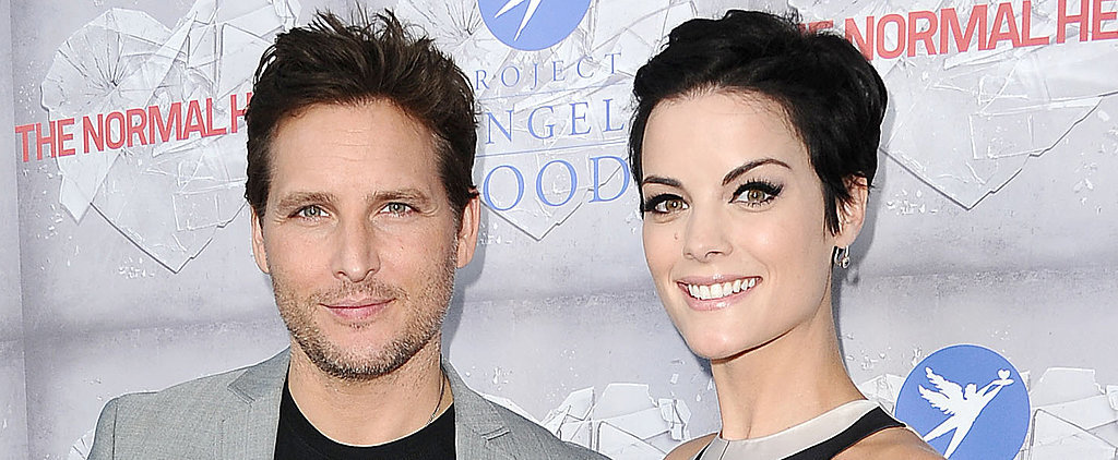 Peter Facinelli and Jaimie Alexander Are Engaged!